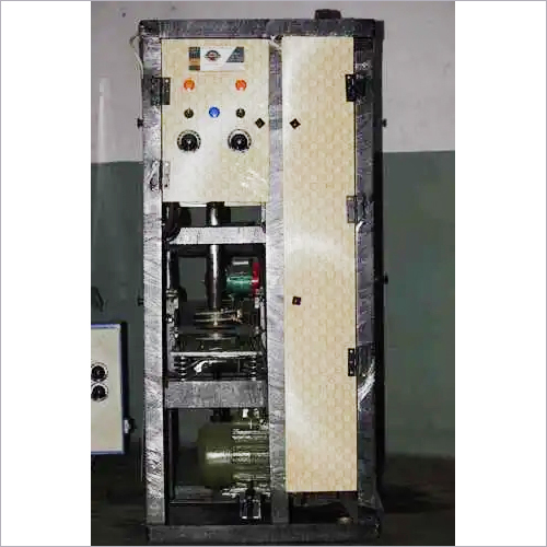 Fully Automatic Single Die Dona Making Machine