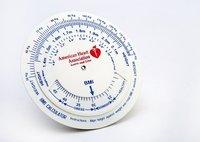American Heart - BMI Chart : 3.80