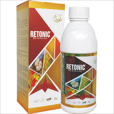 Retonic Plant Growth Stimulant