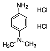 N,N-DIMETHYL-P-PHENYLENE DIAMINE HEMIOXALATE