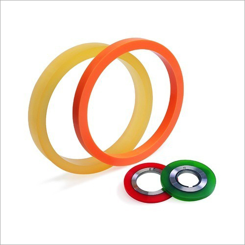coloured PU Rings