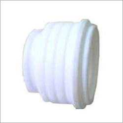 white PTFE Bellows