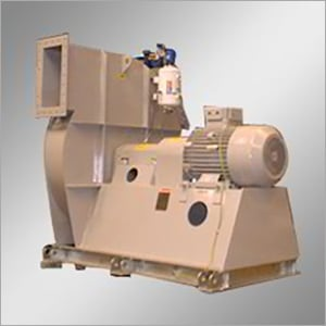 Coupling Drive Blowers
