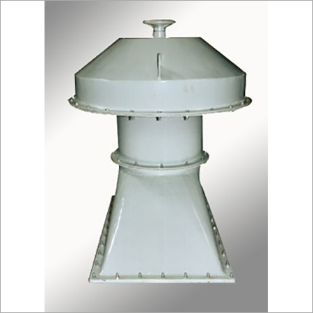 Tube Axial Type Flow Fan
