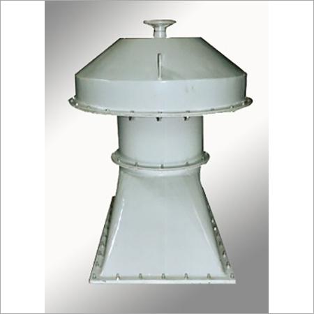 Tube Axial Type Flow Fan