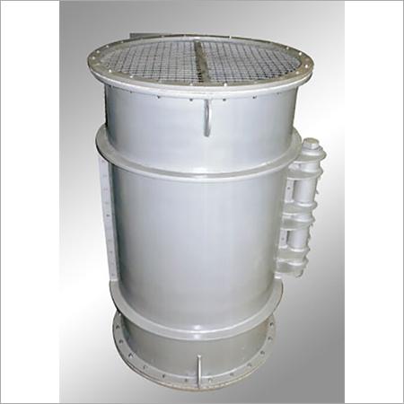 Industrial Tube Axial Flow Fan