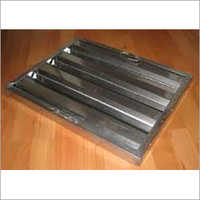 Industrial Wall Louvers