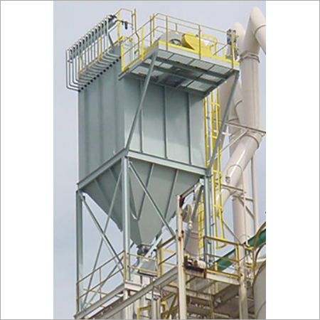 Dust Collector Bag Filters