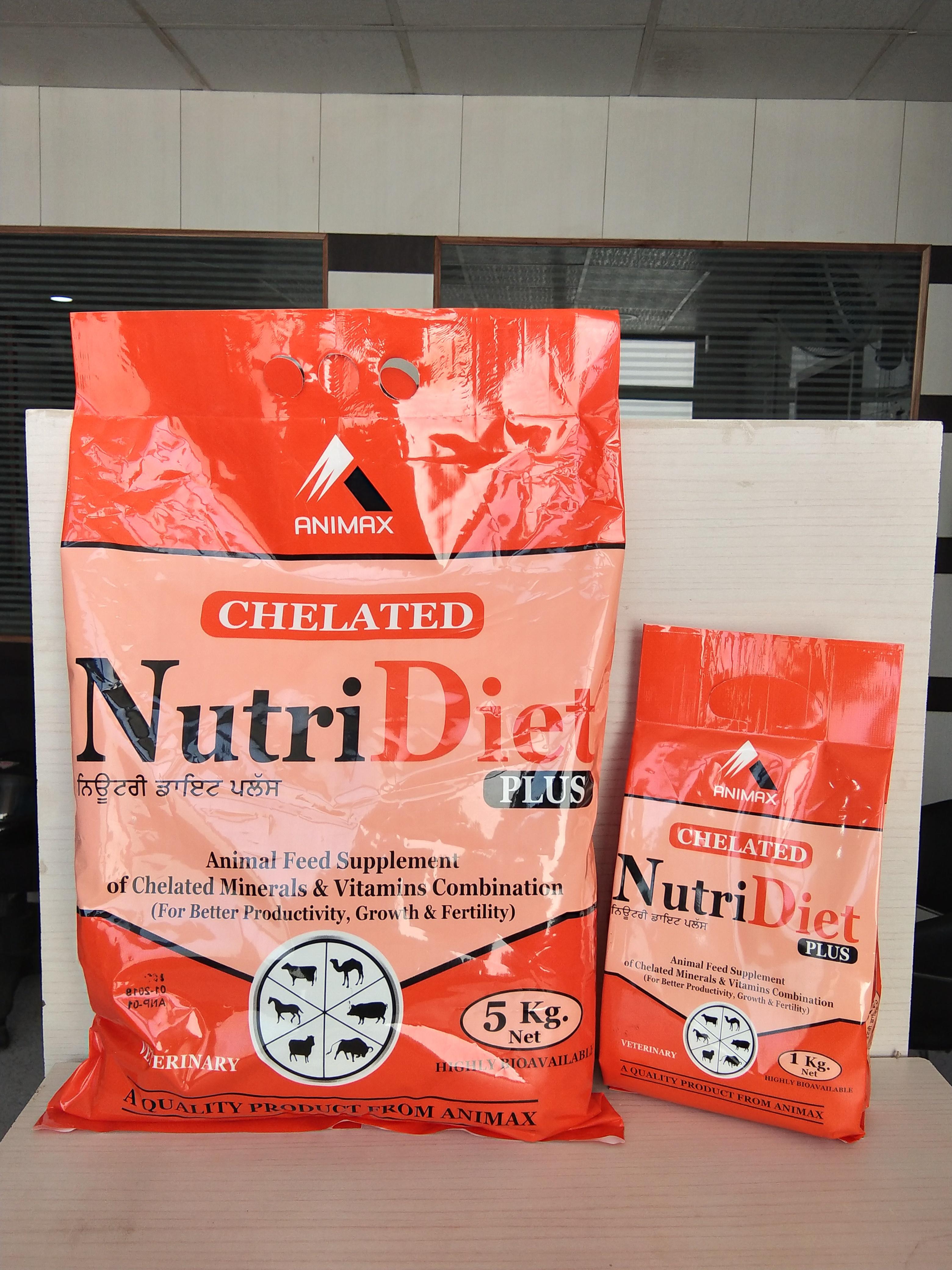 Veterinary Nutri Diet