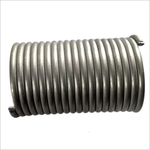 SS Compression Spring