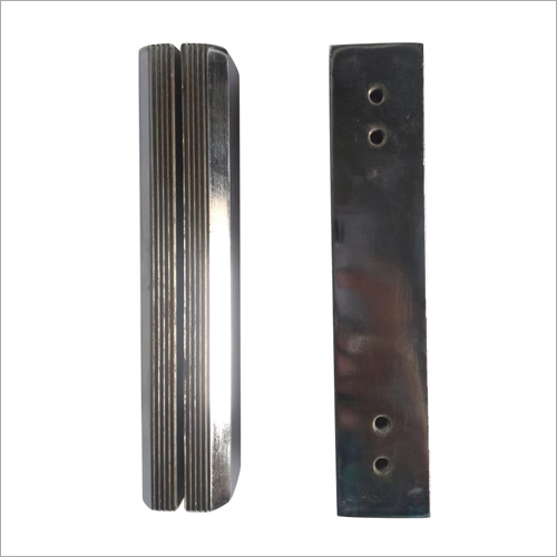 Flow Wrap Sealing Jaw for Pouch Packing Machine