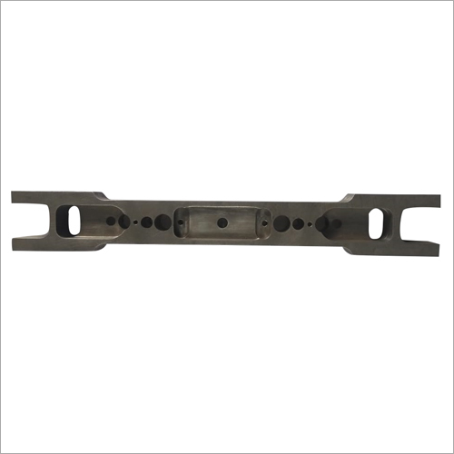 Jaw Shaft  for Pouch Packing Machine