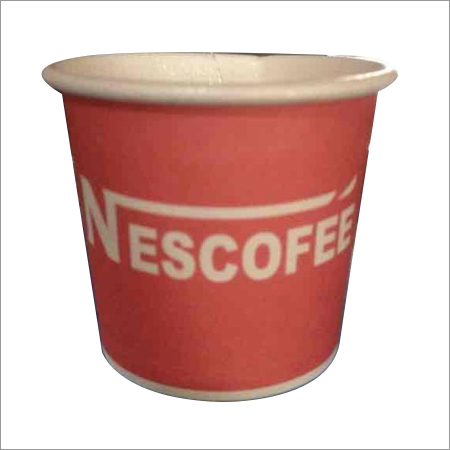 60 ML Paper Coffee Cup