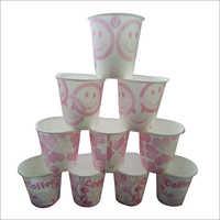 95 ML Designer Print Paper Cup