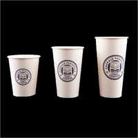Disposable Paper Juice Glass