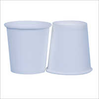 100 ML Paper Glass