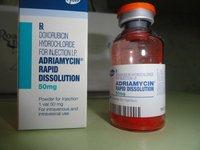 Doxorubicin Sandoz Injection