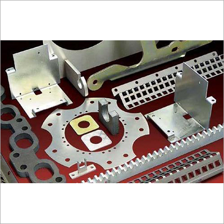 Steel Profile Cutting Services