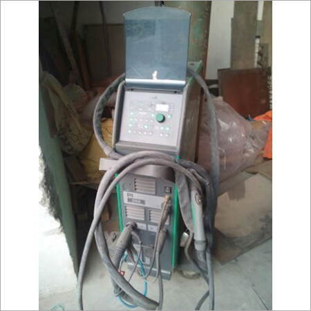 Welding Machine Fabrication Work