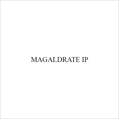 Magaldrate IP