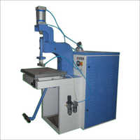Multipurpose PVC Welding Machine