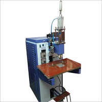 PVC Pouch Packing Sealing Machine