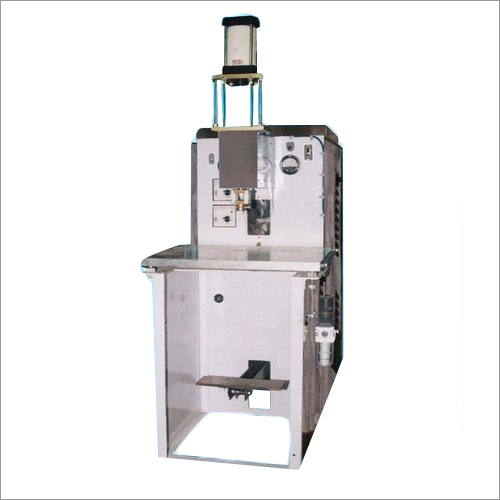 2000 Watt Blister Sealing Machine