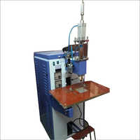 Pneumatic PVC Pouch Packing Sealing Machine