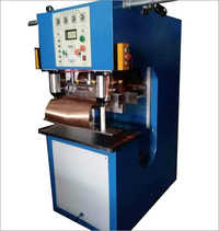 Automatic PVC Pouch Packing Machine