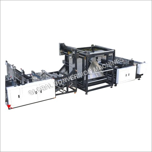 Non Woven Bag Machines