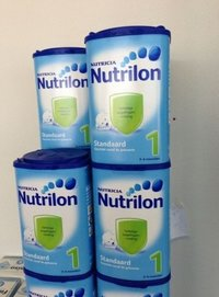 Nutrilon / Aptamil / Cow & Gate Infant Baby Milk Powder