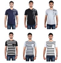 Branded Trifoi Tshirts with bill for resale in India