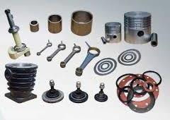 AIR COMPRESSOR IR PARTS