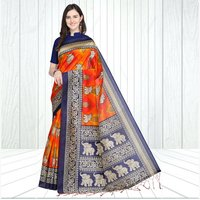 Blissta Women's Mysore Silk