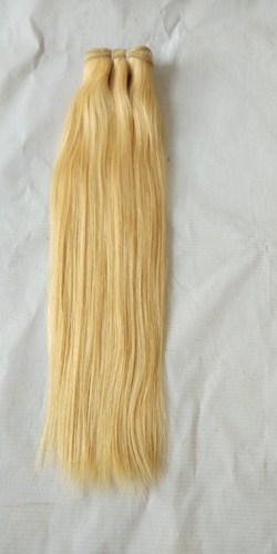 Blonde 613 Straight Blonde Human Hair