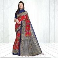 Formal Mysore Silk Saree