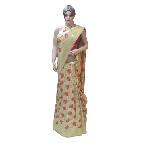 Ladies Printed Fancy Saree