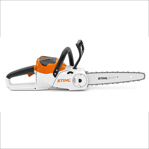 Battery Chainsaw