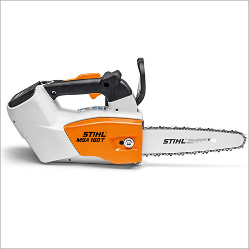 STIHL Battery Chain Saw