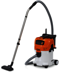 RE 122 STIHL Vacuum Cleaner