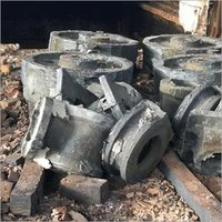 Carbon Steel Casting