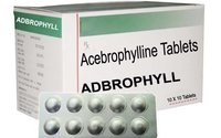 Acebrophyllin Tablet