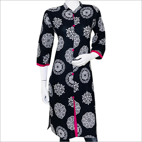 Ladies Soft Cotton Suit
