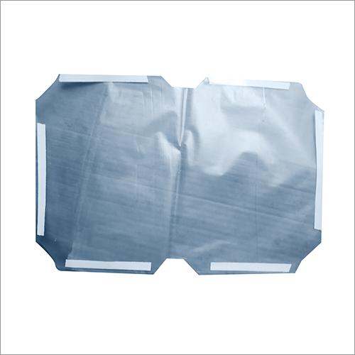 Plastic Paper Book Cover