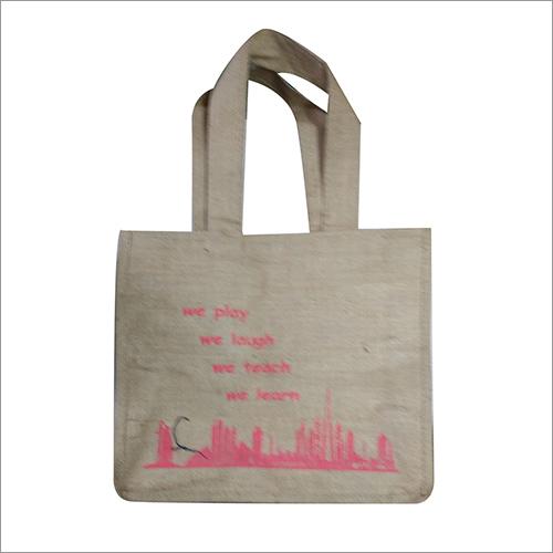 Customize Printed Jute Bag