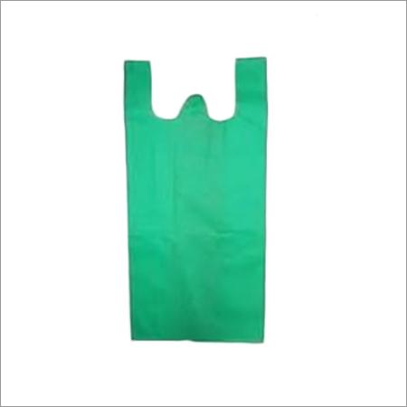 W Shape Non Woven Bag