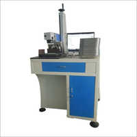 Fully Automatic Laser Engraving Machine
