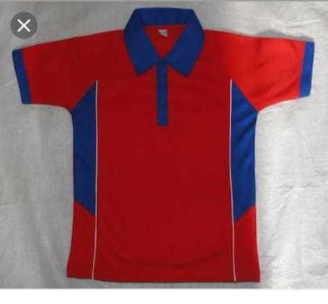 Kids School Uniform T Shirt