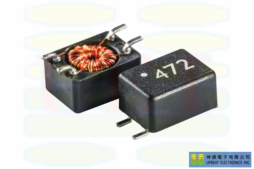 SMD Common Mode Filter SCM-0904TL Type