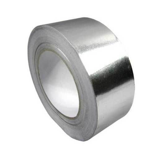 Aluminium and Duct Tape